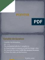 Day7 Pointer