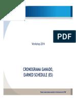 PMI Valor Ganado y Cronograma ganado (ES).pdf
