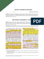 Jacqueline de Oliveira Moreira - Édipo Em Freud. o Movimento de Uma Teoria - V9n2a08