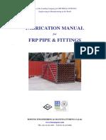FRP Fabrication Manual