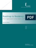 Roadmap to Residency 2ndEd