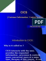 CICS 20 Slides