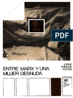 Adoum  Entre Marx y una mujer desnuda.pdf