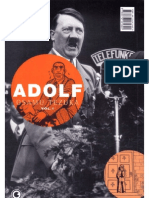 Adolf - Ozamu Tezuka - Volume Um