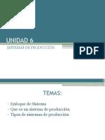 8. Sistemas de Produccion