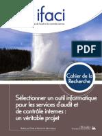 CdR Outil Informatique