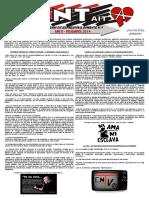 hoja-informativa 9-cnt-lanzarote. organo de expresión y combate cnt lanzarote. cnt ait.  cnt ait Lanzarote cntlanzarote@autistici.org cntlanzarote.noblogs.org . cnt lanzarote auténtica