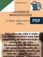Psicologia Do Desenvolvimento Ppt e Folio c