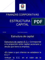 FC 3 - Estructura de Capital