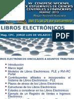 Registro de Compras Electronicos
