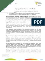 18 03 2011 - El gobernador Javier Duarte de Ochoa asistió a la Ceremonia Cívica con motivo del 73 Aniversario de la Expropiación Petrolera.