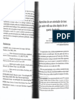 artigo CASTRO M 2002 Memórias de um orientador de Tese.pdf