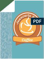 "Empresa cafetalera ""Jeancarlo S.A.C"""