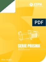 005 Serie Prisma