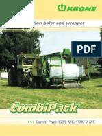 Combipack Leaflet
