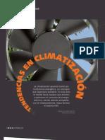 """TENDENCIAS EN CLIMATIZACION """"VRV"""""""