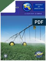 Spanish Traduccion Manual Pivote 706 RIEGO AGRICOLA