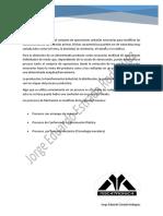 Clasificacion de Los Procesos de Fabricacion