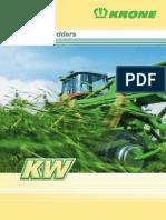 Kw Tedder Leaflet