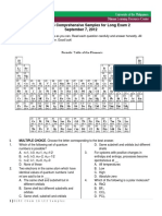 140938157 DLRC Chemistry 16 Comprehensive Samplex for Long Exam 2