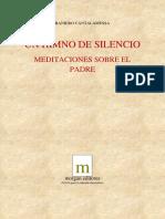 Raniero Cantalamessa - Un Himno de Silencio