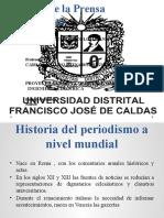 Prensa Colombiana