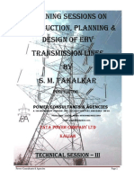 Technical Session Transmission Line- III
