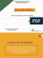 Sesión I Objeto y Campo de Estudio