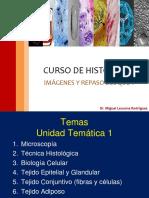 Repaso Histologia