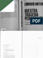 El Retorno del PRI y la Democracia Autoritaria Meyer.pdf