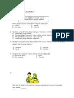 pk thn 5 ujian