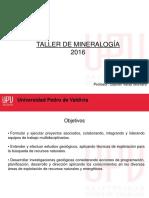 1- Introducción a Los Minerales_2016 (15!03!16)