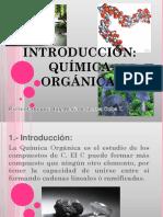 Qca Organica -Clases 1-1
