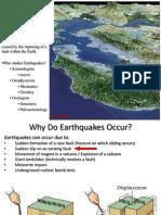 4 Seismology