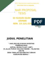 5. Seminar Proposal AMP