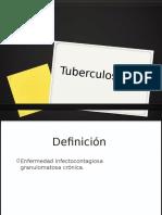 1.Tuberculosis