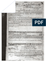 Deed for Northeast Corner of Clarendon & Montrose, Chicago, 1875.Jpg