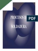 Introducción Procesos de Soldadura Qaqc