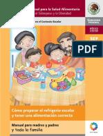 Manual Familia