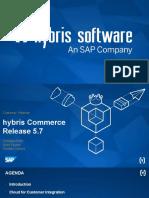 Customer Webinar 5.7 Release 151029 Data Hub