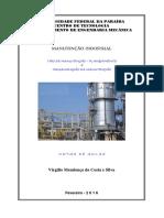 Manutenção Industrial - Parte II