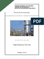 Manutenção Industrial - Parte IV