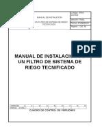 Manual 1.1 Brenis