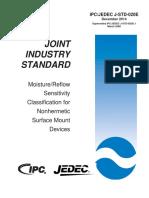 J-STD-020E