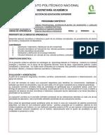 Programa Sistemas Neumaticos e Hidraulicos Final