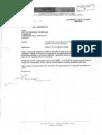 Informe MEF -Preparacion de Clases y Beneficios Segun Informe Legal SERVIR