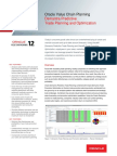 Oracle - DataSheet_VCP R12_Demantra Predictive Trade Planning and Optimization (054361)