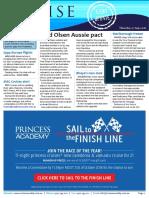 Cruise Weekly for Thu 01 Sep 2016 - Fred Olsen, Azamara, Marlborough, MSC Cruises, Celebrity, Breakaway, Dream Cruises, Pandaw AMPERSAND more