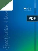 Afton Lube Specification Handbook