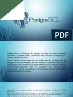 Postgre SQL